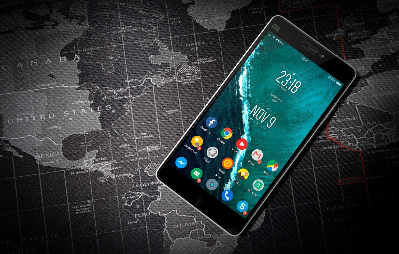 Le verrouillage de votre écran sur Android grâce à Netflix